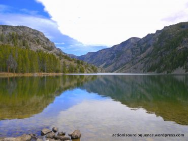 Elkhart Park Trailhead: Long Lake