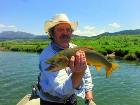 Fishing Report 06/01/15