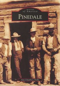 Images of America: Pinedale