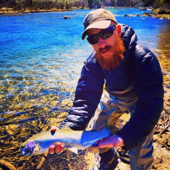 Fishing Conditions Report 5/4/2016