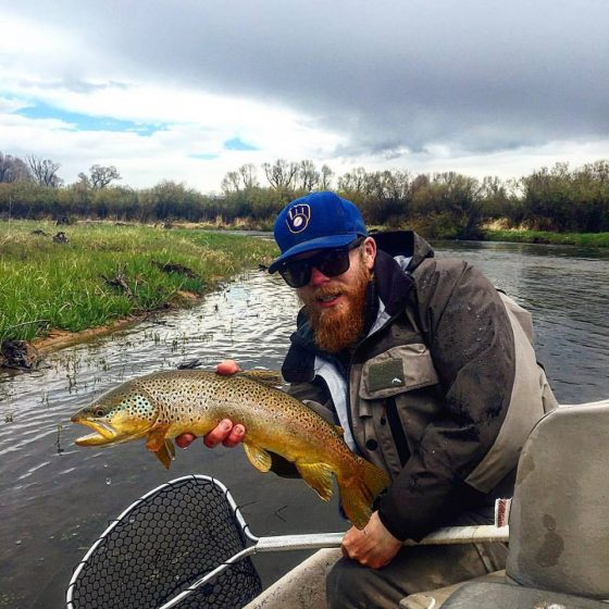 Fishing Conditions Report 6/12/2016