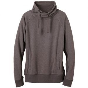 PRANA Women's Gotu Pullover in Moonrock