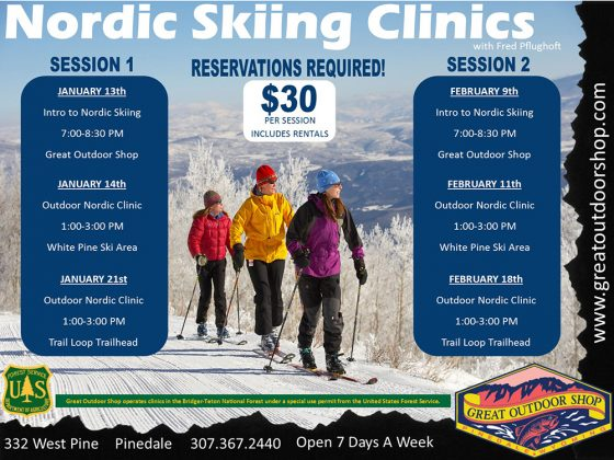 Nordic Clinic Series