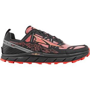 ALTRA Men's Lone Peak 3.0 NeoShell Orange Side