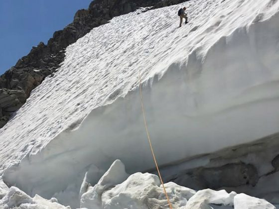 Trailhead Conditions Report 8/25/17