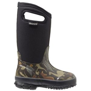 bogs-boys-classic-dinosaur-insulated-boots-side