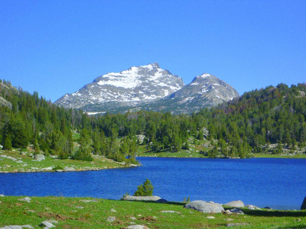 Marm's Lake