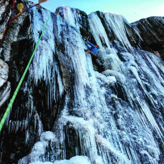 Backcountry Conditions 11/14/15