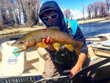 Fishing Report 04/16/16