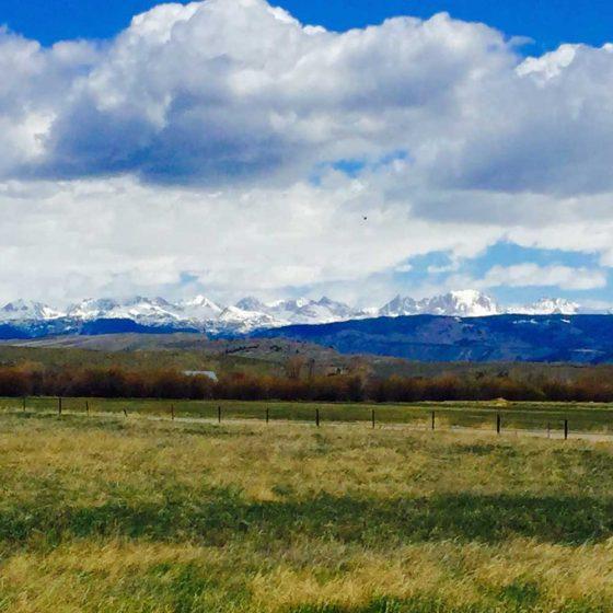 Trailhead Conditions Report 4/29/2016