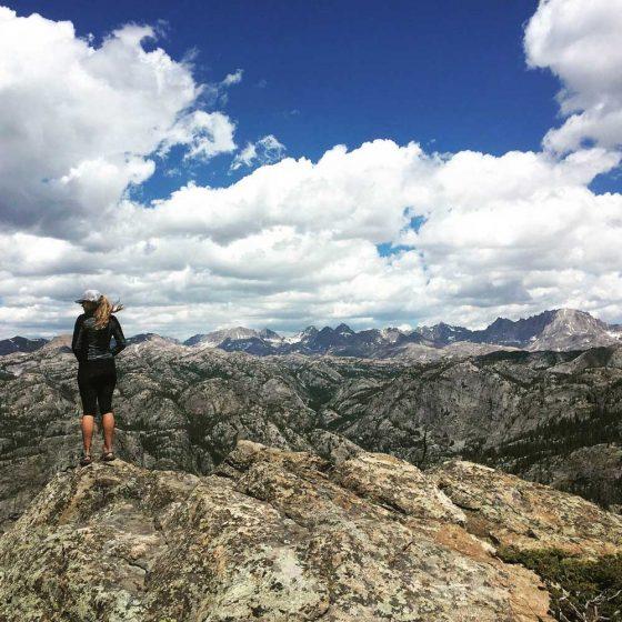 Trailhead Conditions Report 7/21/16