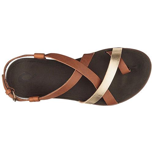 9bd1d4ac3 OLUKAI Women's Upena Sandals - Great Outdoor Shop