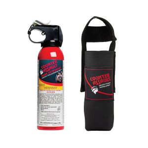 Counter Assault 8.1oz Bear Spray