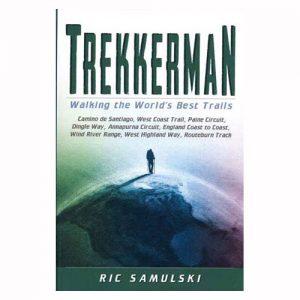 Trekkerman - Front