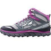 ALTRA Women's Lone Peak 3.0 NeoShell Mid Purple Side2