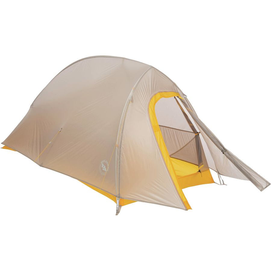 Big Agnes Fly Creek HV UL1 Fly Open