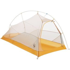 Big Agnes Fly Creek HV UL1 No Fly Open