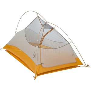 Big Agnes Fly Creek HV UL2 No Fly Closed