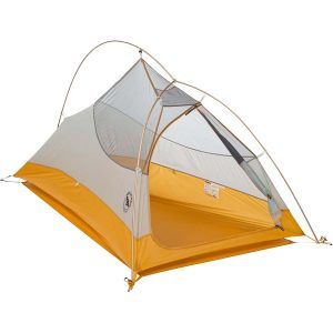 Big Agnes Fly Creek HV UL2 No Fly Open