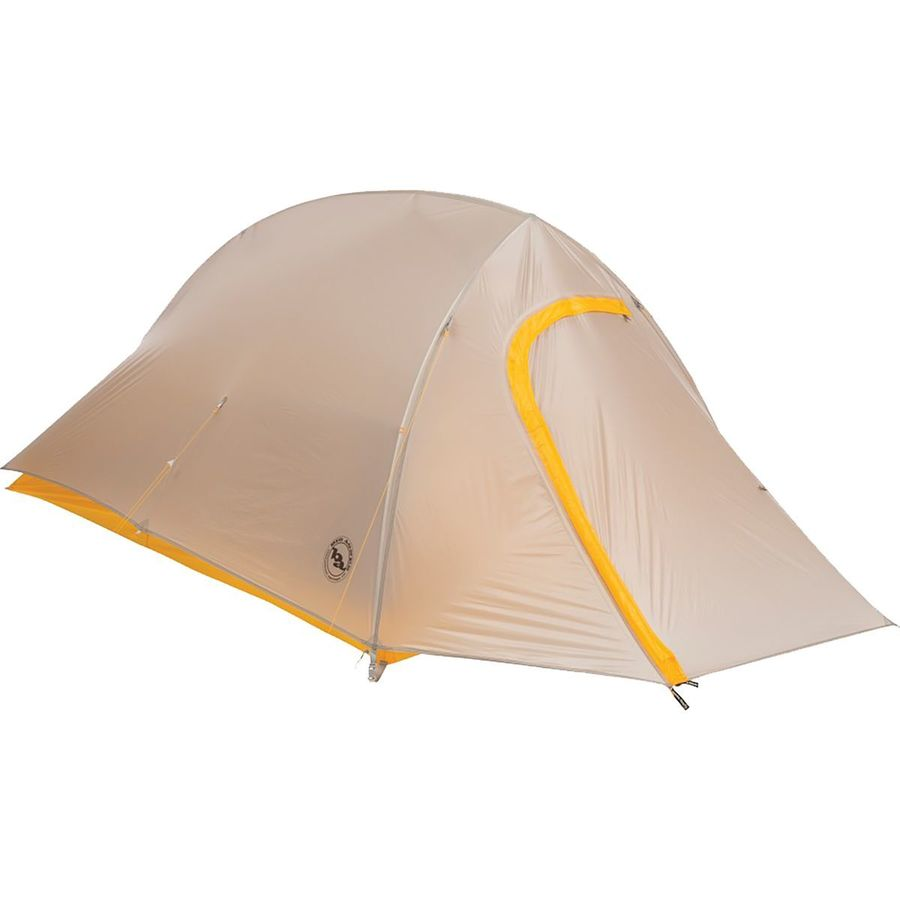 Big Agnes Fly Creek HV UL3 Fly Closed