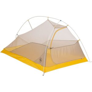 Big Agnes Fly Creek HV UL3 No Fly Closed