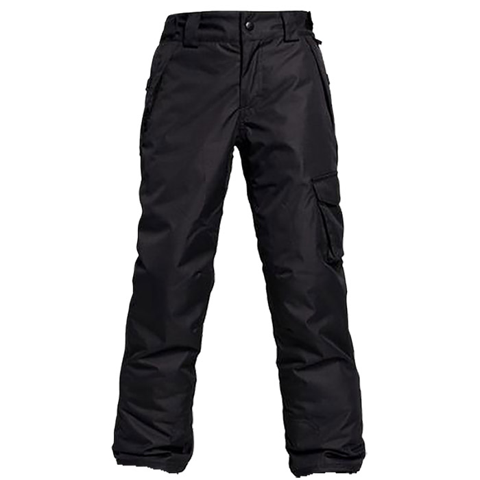 686-girls-agnes-insulated-pant-black-front
