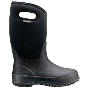 bogs-boys-classic-high-insulated-boots-black-side