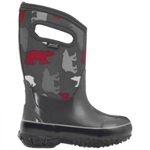 bogs-boys-classic-polar-bears-insulated-boots-side
