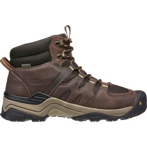 Keen Men's Gypsum II Mid Side
