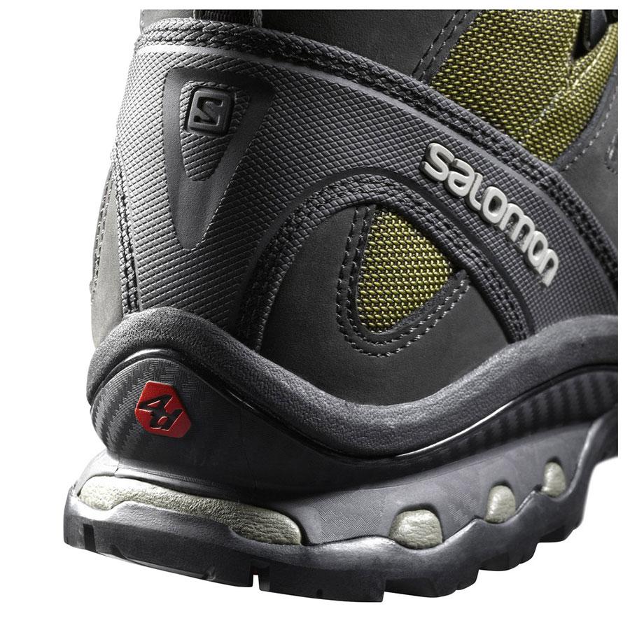 9e73f6fc5fa SALOMON Men's Quest 4D GTX Boots