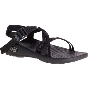 chaco-womens-zx1-black-angled-side