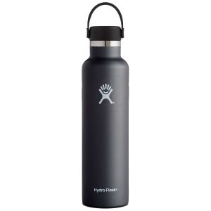 hydro-flask-24-ounce-standard-mouth-insulated-water-bottle-black