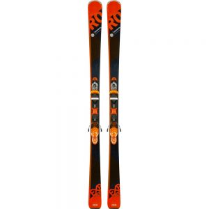 Rossignol Experience 80 HD Skis