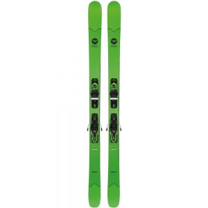 Rossignol Smash 7 Ski with Look Xpress 11 Binding - 2018