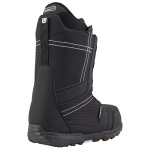 Burton Invader Snowboard Boot 2018 Back