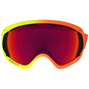 Oakley Canopy Harmony Fade Team USA Goggle