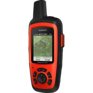 GARMIN inReach Explorer+ GPS and Two-Way Communicator
