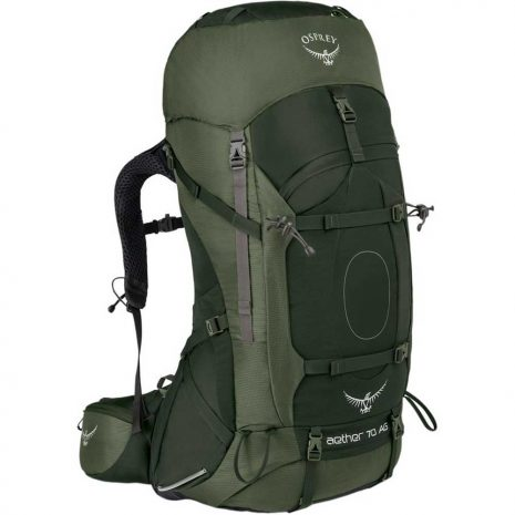 OSPREY Aether AG 70L Backpack
