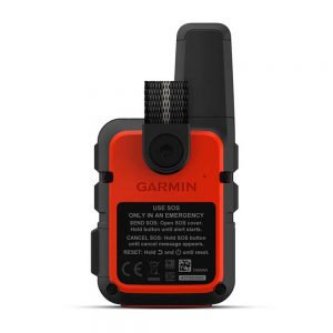 GARMIN InReach Mini Two-Way Communicator
