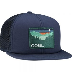 Coal Headwear The Hauler Trucker Hat, Navy