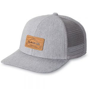 Dakine Peak to Peak Trucker, Heather Gray