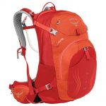 osprey-womens-mira-ag-26-cherry-red-front-side