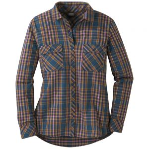outdoor-research-womens-ceres-ii-shirt-peacock-front