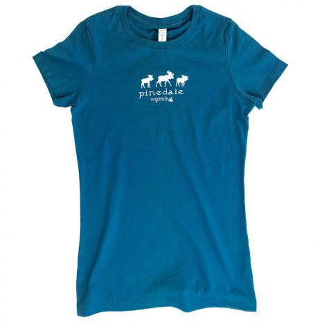 tormack-womens-row-of-moose-deep-teal-front