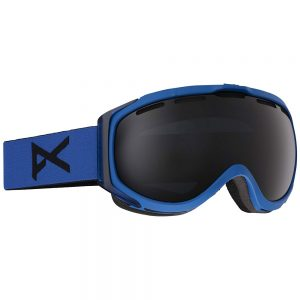 Anon Hawkeye Snow Goggles, Blue