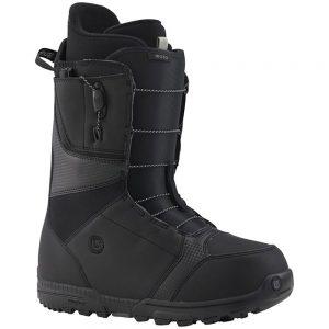 Burton Men's Moto Snowboarding Boots, Black