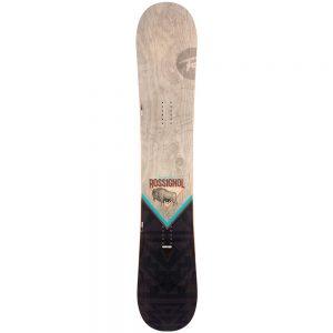 Rossignol Men's Templar Snowboard