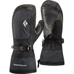 Black Diamond Mercury Mitt Two