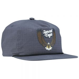 Coal Headwear The Field Hat, Charcoal