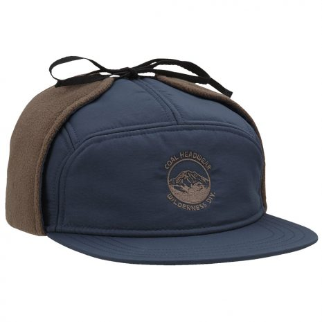 Coal Headwear The Tracker Hat, Navy